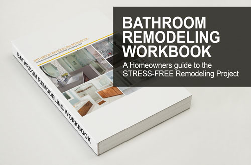 Bathroom Remodeling Guide Cover